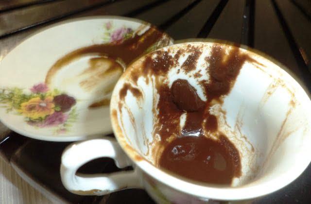 türk kahvesi fal