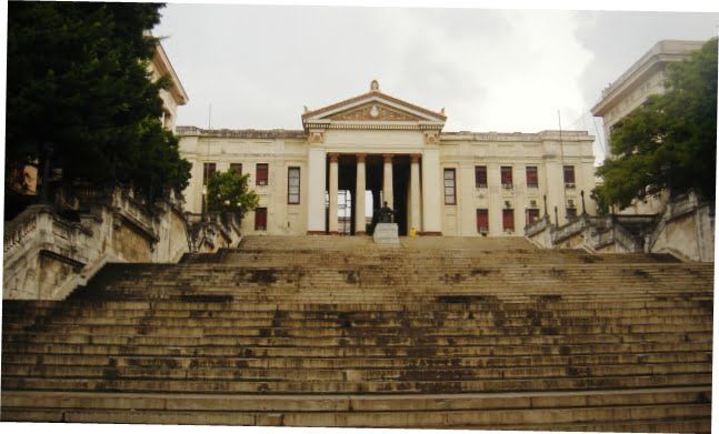 havana üniversitesi