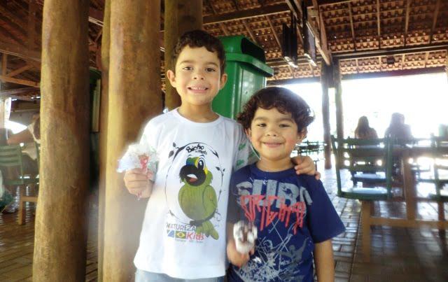 brezilya çocuklar brazil kids