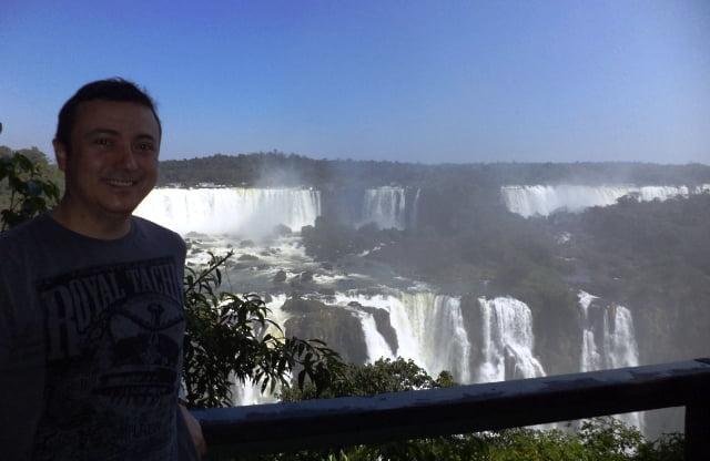Brezilya gezi