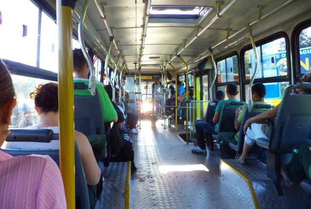 Foz do Iguacu transport
