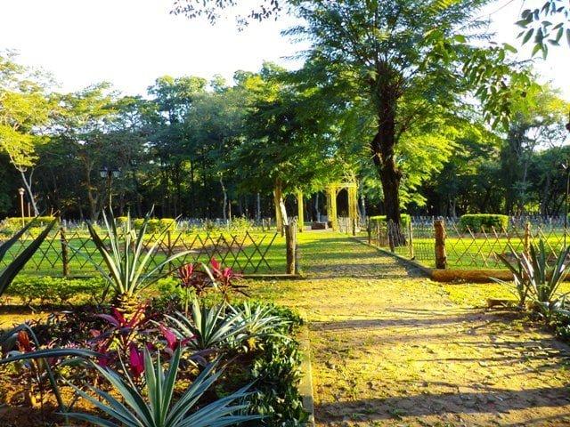 paraguay gezi