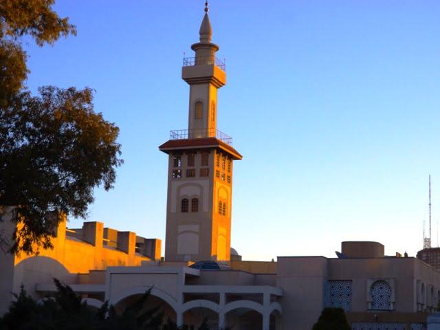Mezquita King Fahd Mosque Buenos Aires