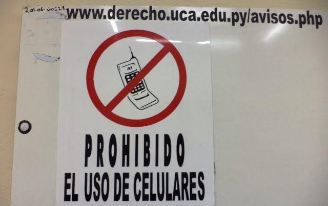 La Universidad Catolica Nuestra Senora de la Asuncion