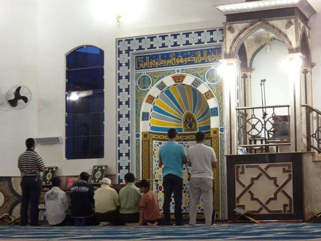 Foz do Iguaçu mesquita mosque