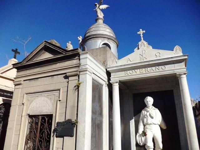 Buenos Aires gezi notları