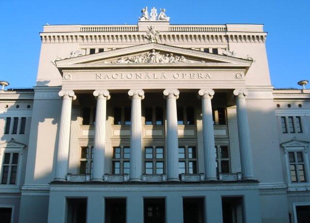 Riga opera