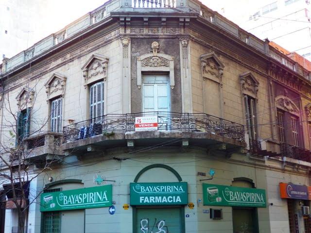 Rosario Argentina travel