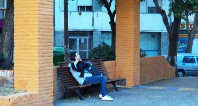 Rosario Arjantin aşk