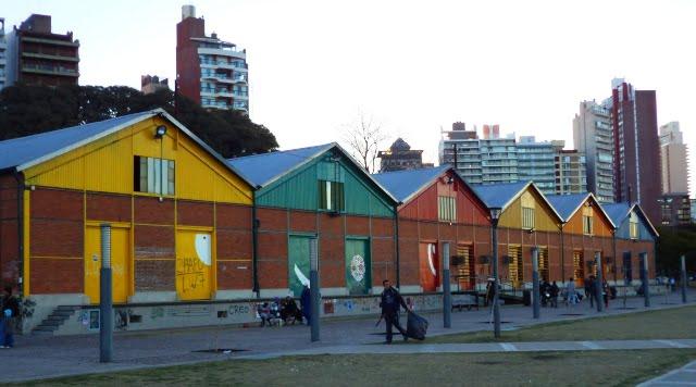 Rosario Arjantin