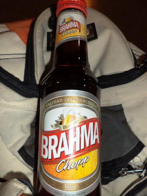 Arjantin bira argentina beer
