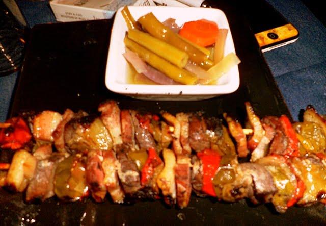 Arjantin mutfagi Argentina food