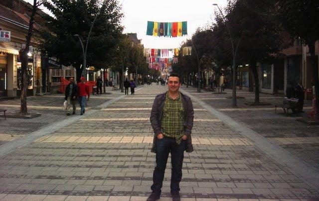 Sırbistan seyahat