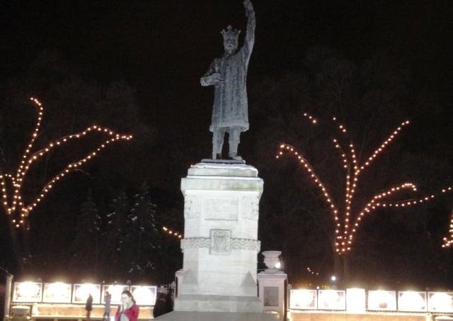 Stefan cel Mare - Kişinev gezilecek yerler
