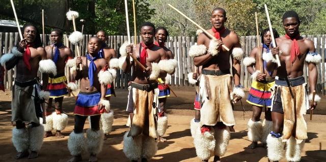 Afrika kültürü