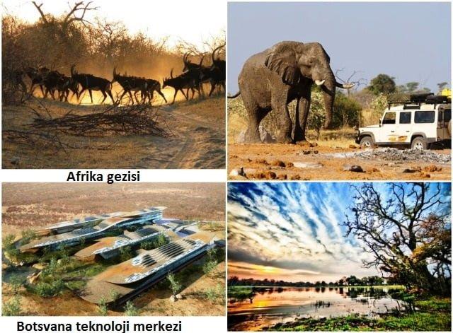 afrika turu