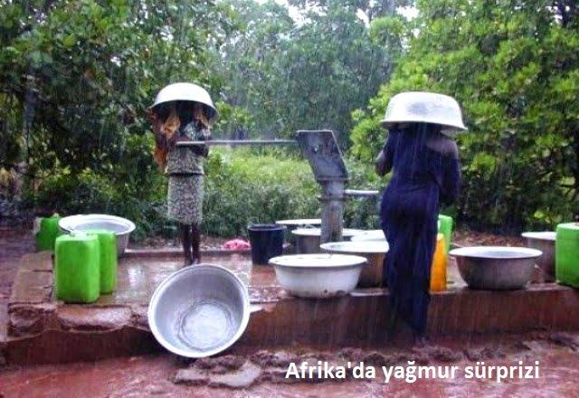 afrika hava durumu