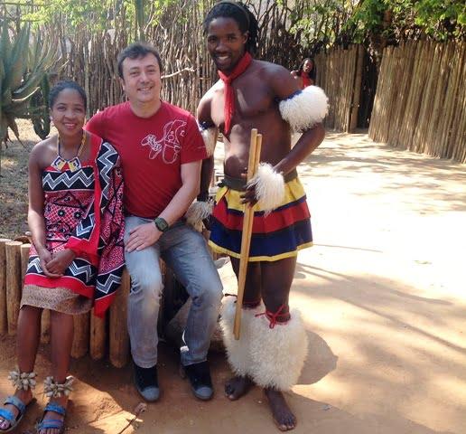 Afrika kültür