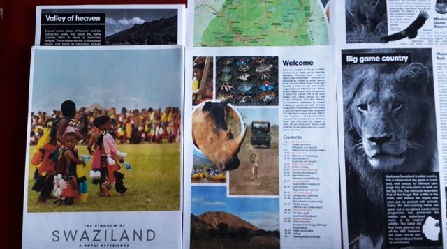 afrika gezi notları