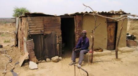 afrika seyahati