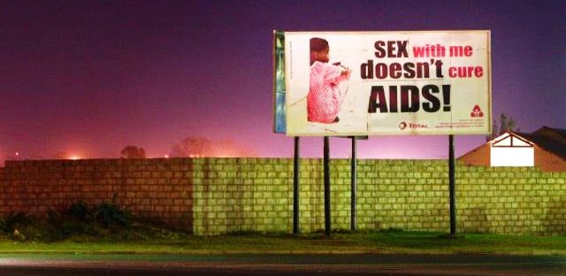 afrika seks
