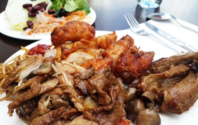 Almanya yemekleri