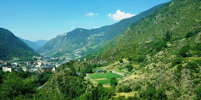 Andorra hakkında bilgiler