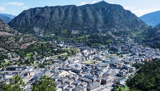 Andorra hakkında kısa bilgiler