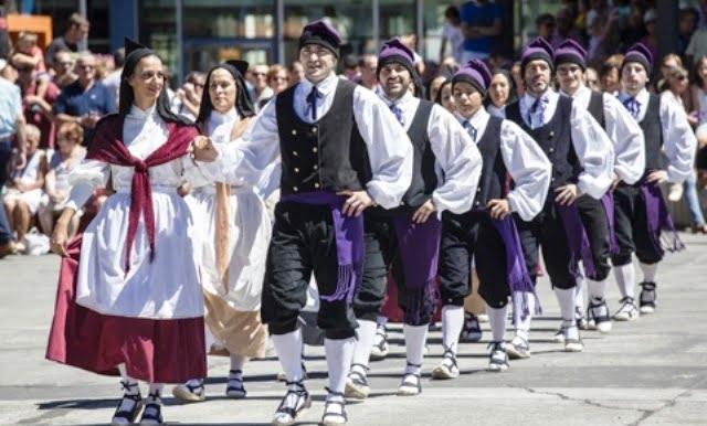 Andorra insanları