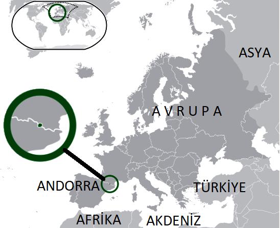 Andorra neresidir