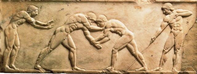 Arkaik Yunan tarihi