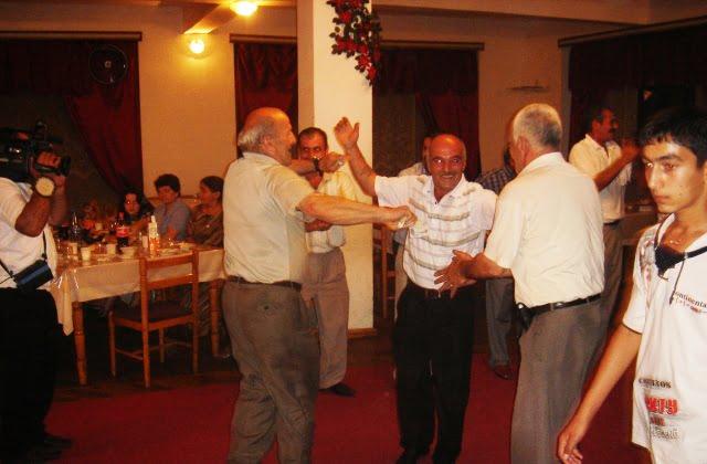Azerbaycan evlilik