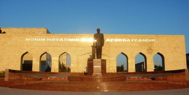 Azerbaycan turu