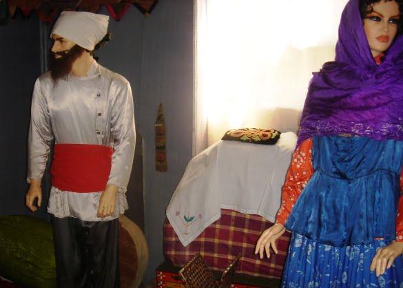 Azeri gelenekleri