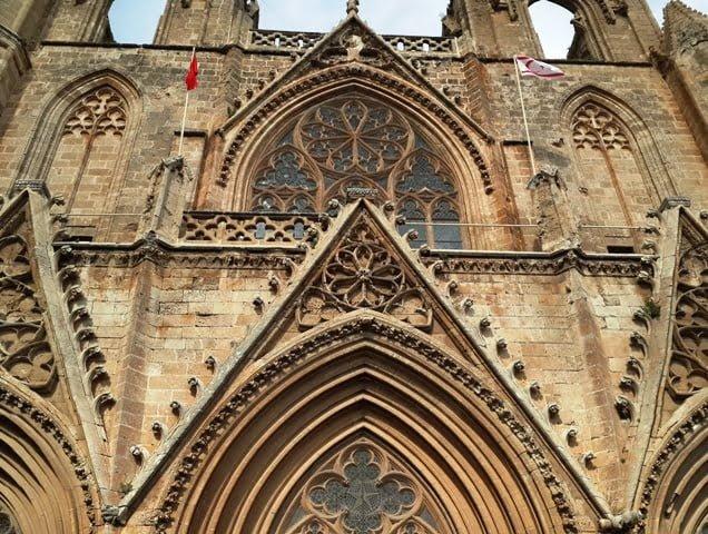Aziz Nicholas Katedrali Mağusa