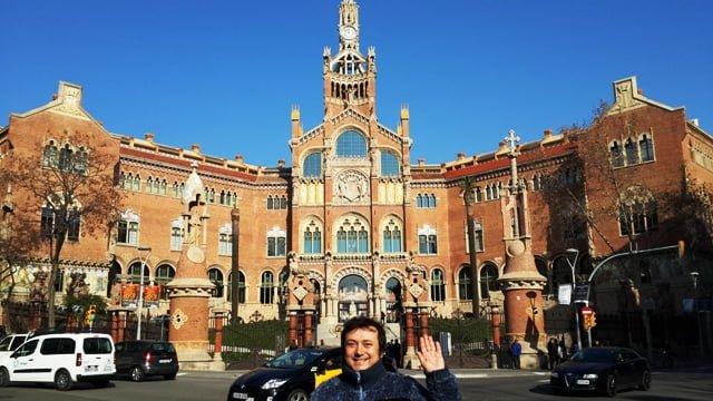 Barselona gezilecek noktalar
