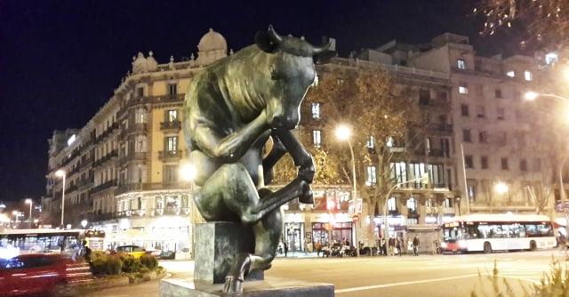 Barselona gezisi