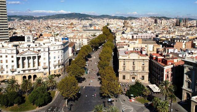 Barselona hakkında genel bilgiler