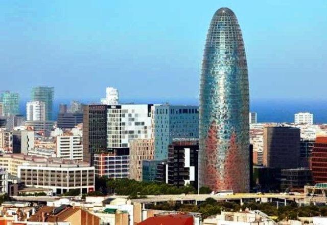 Barselona çalışma