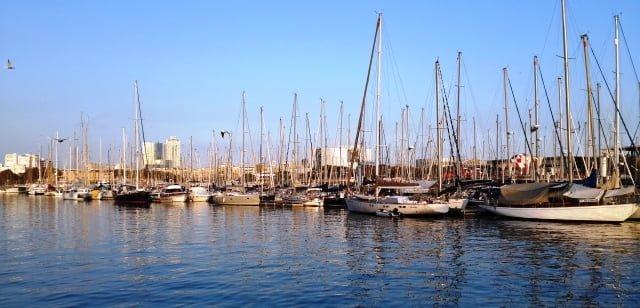 Barcelona Liman