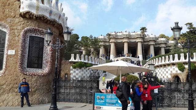 Barselona turları