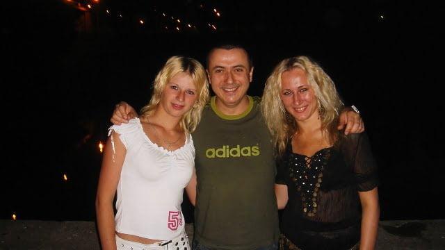 beyaz rusya kızları