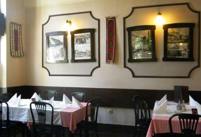 belgrad restoran