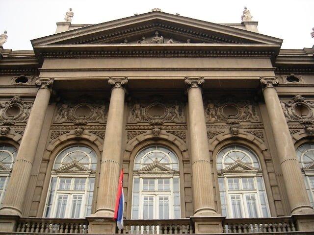 belgrad gezi