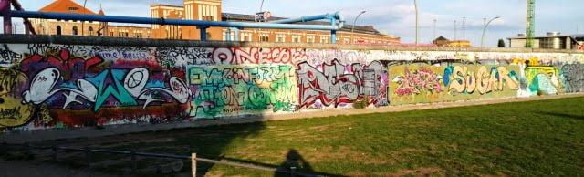 Berlin Duvarı Türkiye