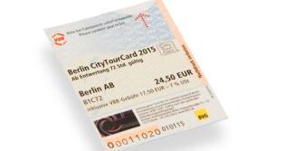 Berlin indirimli ulaşım