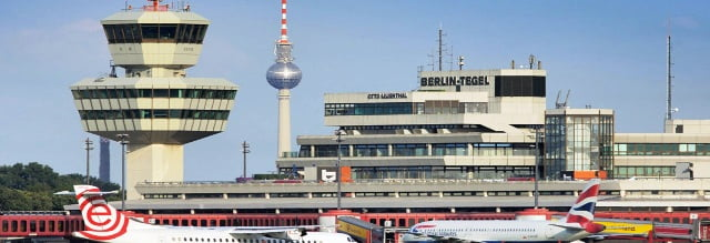 Berlin'e nasıl gidilir