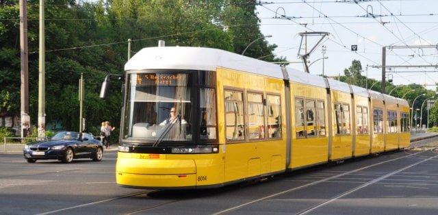 Berlin ulaşım rehberi