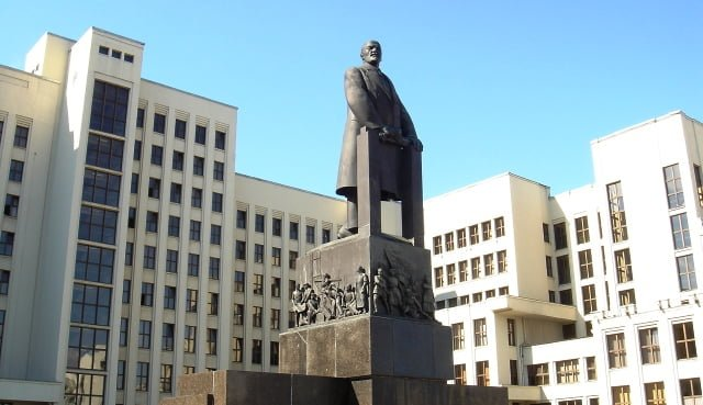Belarus devleti