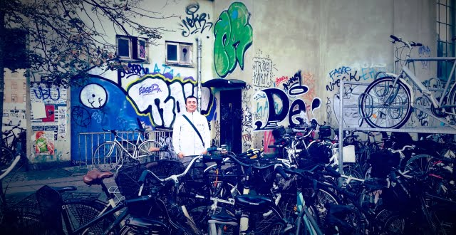 bisikletle ulaşım